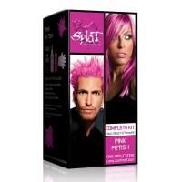 Splat Rebellious Colors, Pink Fetish, Semi-Permanent Hair ...