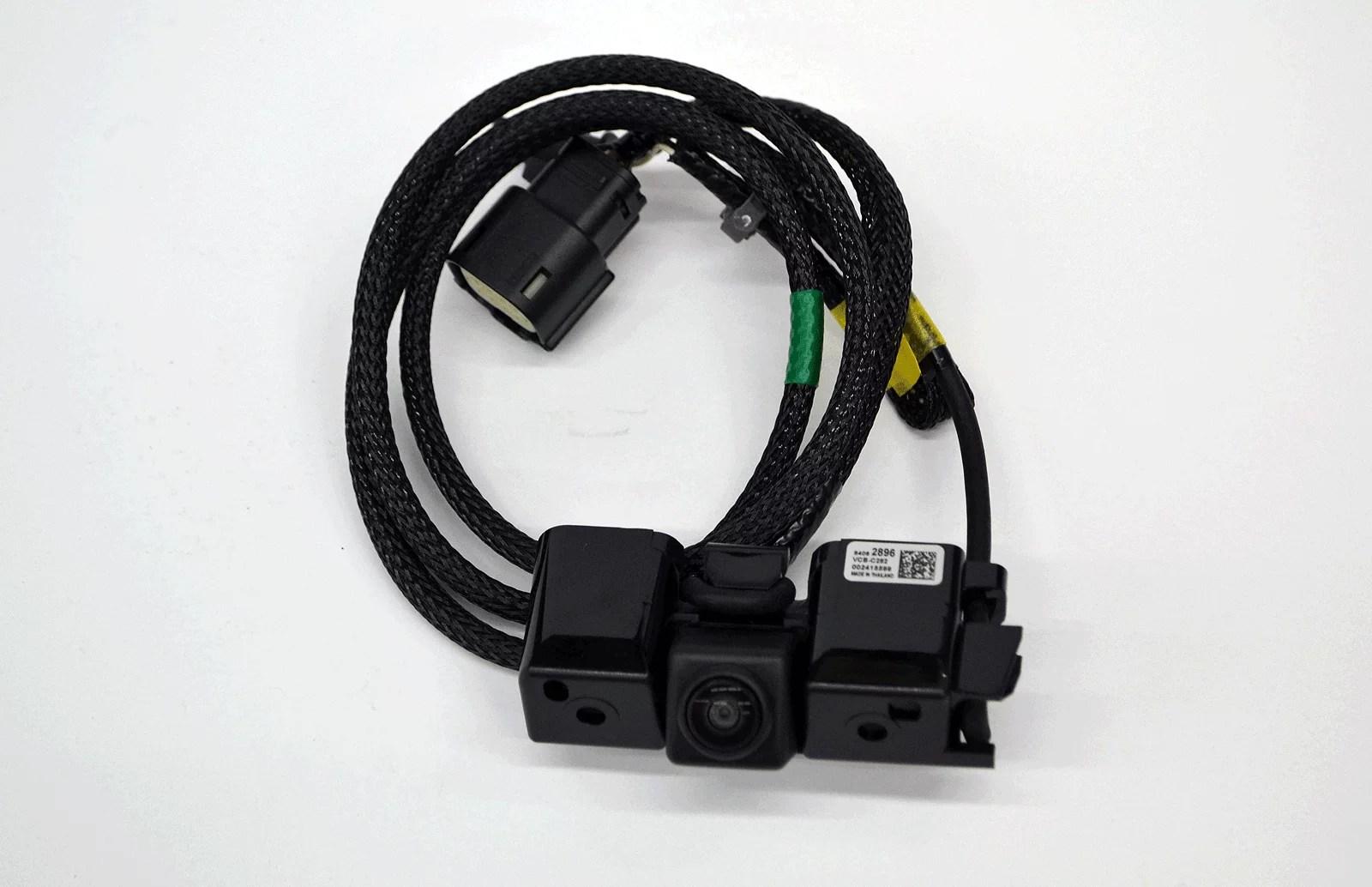 medium resolution of new gm oem rear view backup camera 2016 2017 silverado sierra ram backup camera wiring diagram wiring adapter backup camera 2017 sierra