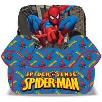 Spider-Man - Toddler Bean Bag Chair - Walmart.com