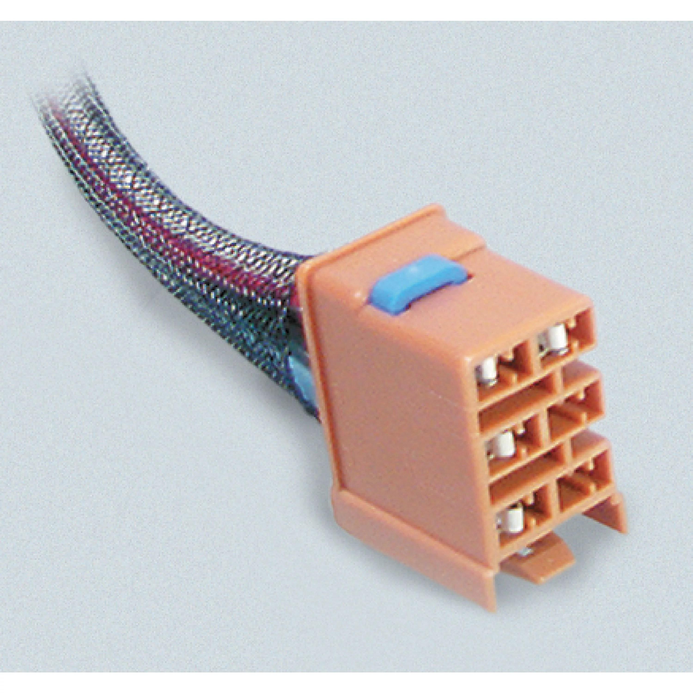 hight resolution of tekonsha gm wiring harness 26 wiring diagram images primus iq brake controller walmart tekonsha 90195
