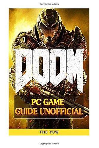 doom 4 pc game