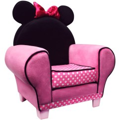 Minnie Mouse Chair Walmart Swing On Your Disney Com