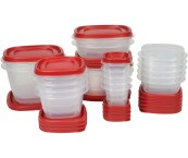 Walmart Food Storage Containers