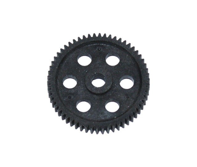 Upc 609132458675 Product Image For Redcat 03004 Plastic Spur Gear 58t 6 Module
