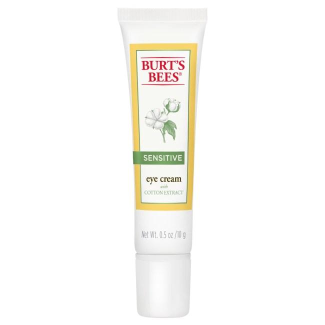 Burt's Bees Eye Cream for Sensitive Skin, 0.5 oz