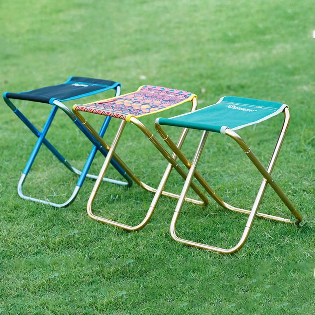green fishing chair wholesale table and chairs portable camping stool folding camp for outdoor hiking travel aluminum