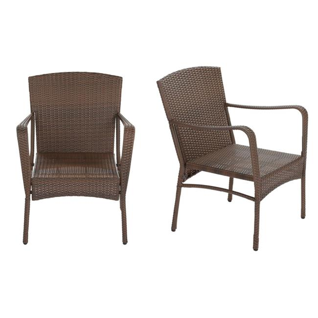 cte trading cte1616ch2 2 piece patio chairs