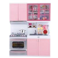 Mgaxyff Kitchen Play Toys, Kitchen Role Play Toys,Mini ...