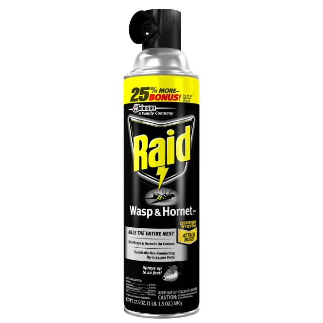 0 Undefined Close Hot Shot Ant Roach Plus Germ Killer