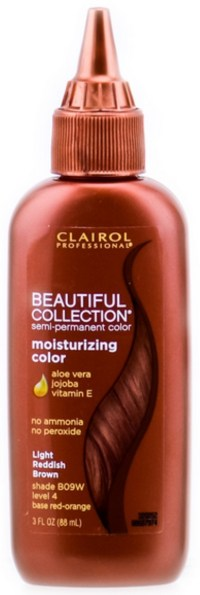 Clairol Professional Beautiful Collection Semi-permanent ...