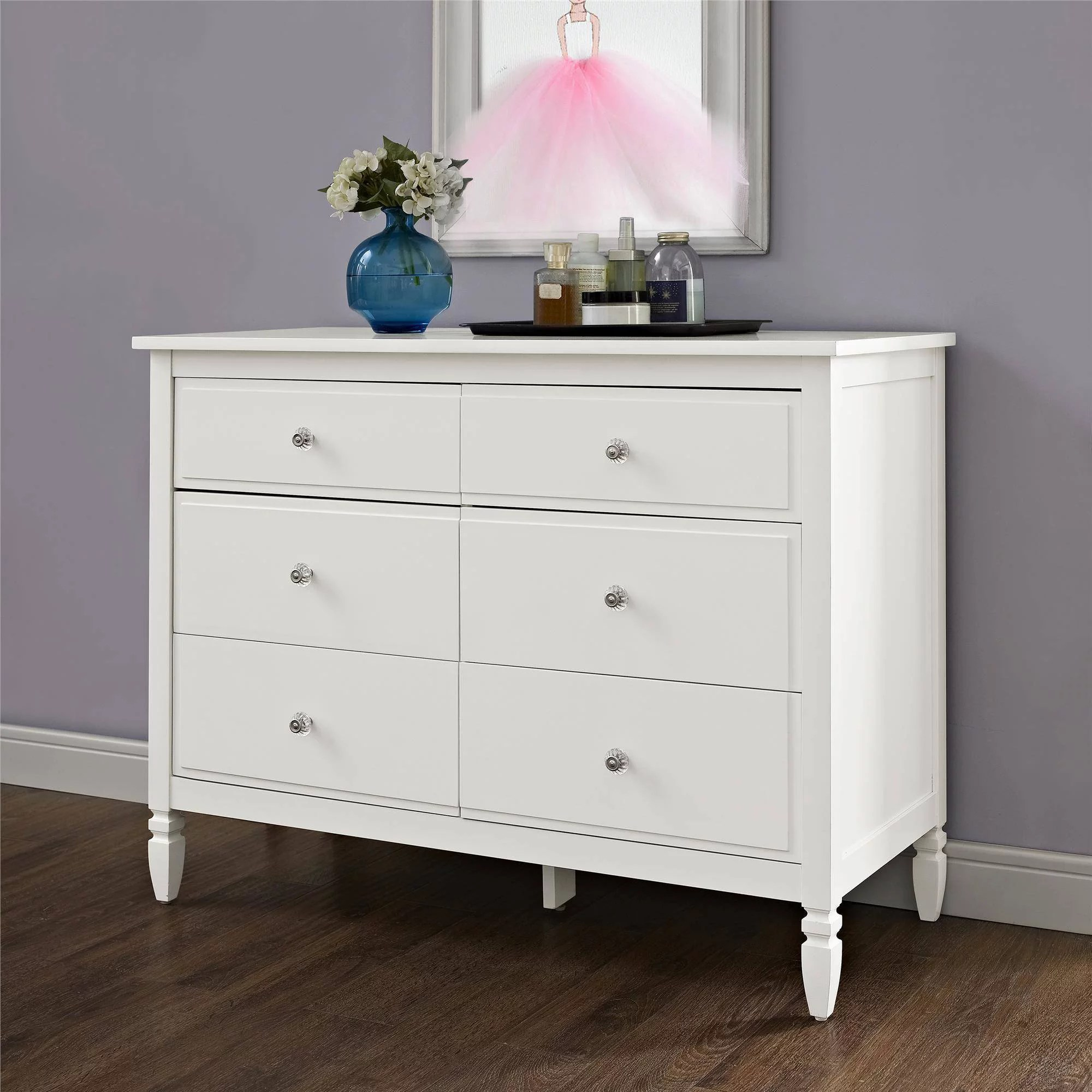 Better Homes and Gardens Bedroom Furniture  Walmartcom