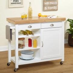 Portable Kitchen Island With Drop Leaf Home Depot Appliances Cart Walmart