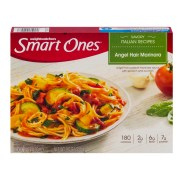 weight watchers smart pasta