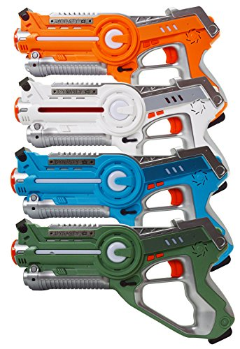 Tagging Gun Walmart : tagging, walmart, Dynasty, Laser, Carrying, Multiplayer, Walmart, Canada