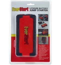 everstart multi function jump starter amp battery charger walmart com [ 2000 x 2000 Pixel ]