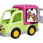 Lego Duplo 10586 Ice Cream Truck Walmart Com Walmart Com