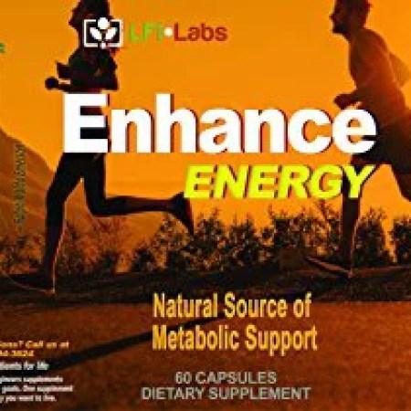 تعزيز الطاقة – دعم الدماغ الطبيعي ملحق الطاقة مع الجذر الماكا، الجينسنغ، أكاي بيري، و 14 غير المعدلة وراثيا التعزيز القدرة على التحمل، وتدعم التركيز والذاكرة، الإيدز فقدان الوزن، ويحمي الخلايا – 60 كبسولات 6d457b0b c8c3 467a 88fc 67b0d942ea6e 1