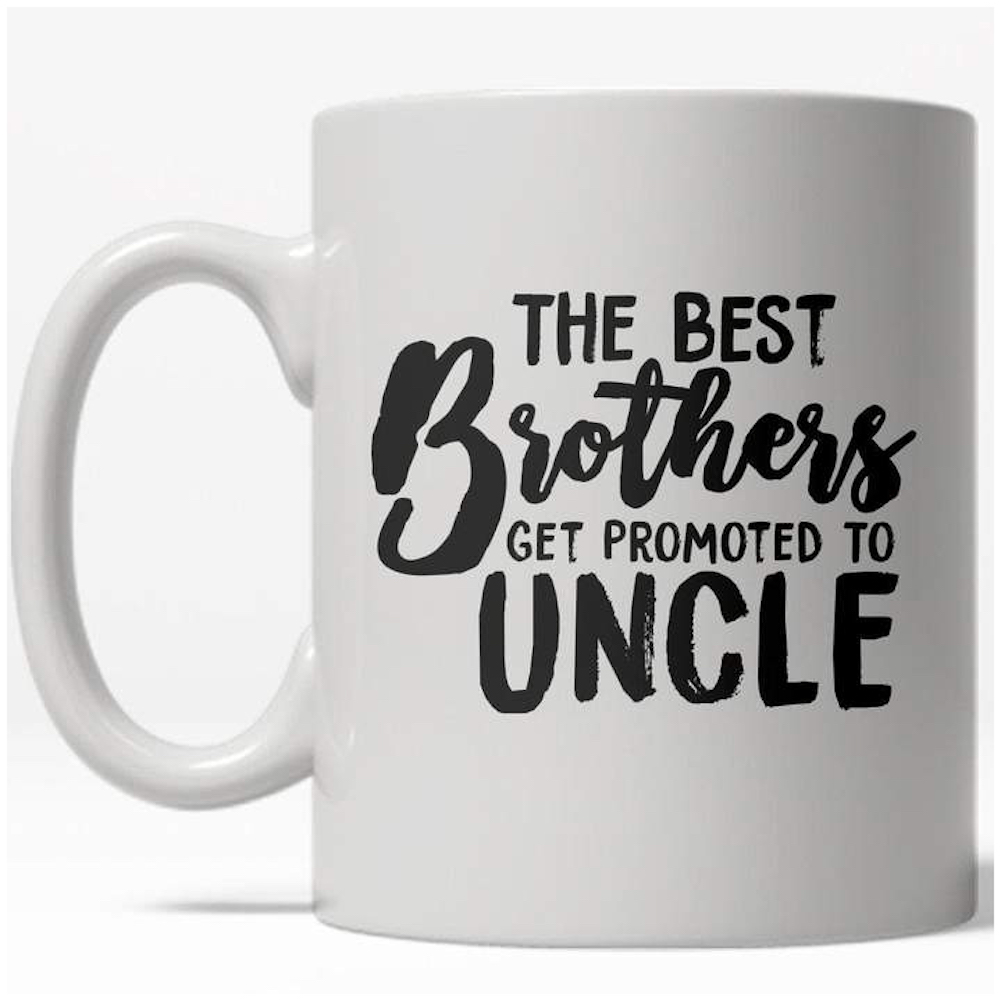the best brothers get