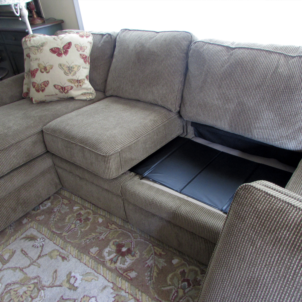 sofa bed boards support auction london sagging reviews wonderful saggy ...