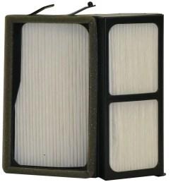 parts master 94474 cabin air filter [ 1024 x 1024 Pixel ]