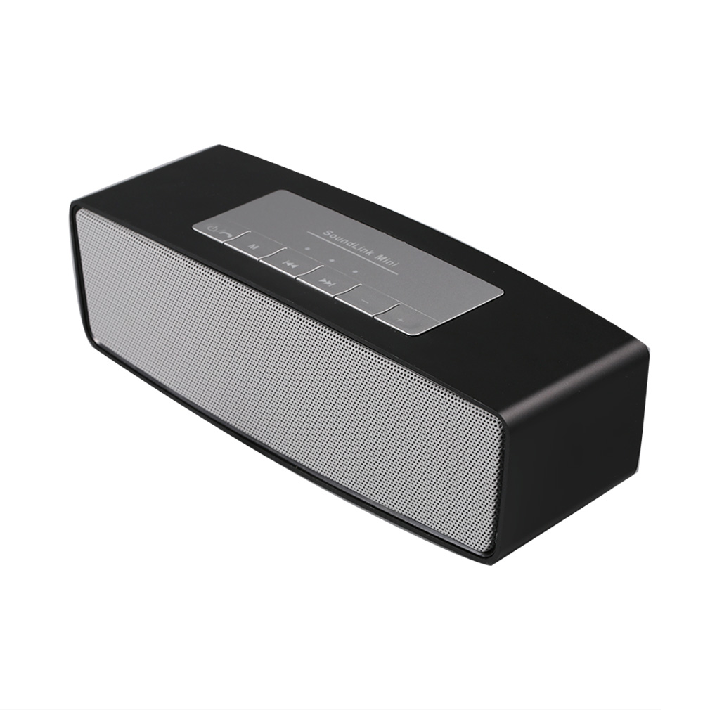 Portable Wireless Bluetooth Speakers Handfree Home Office