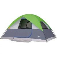 Ozark Trail 6 Person Dome Tent - Walmart.com