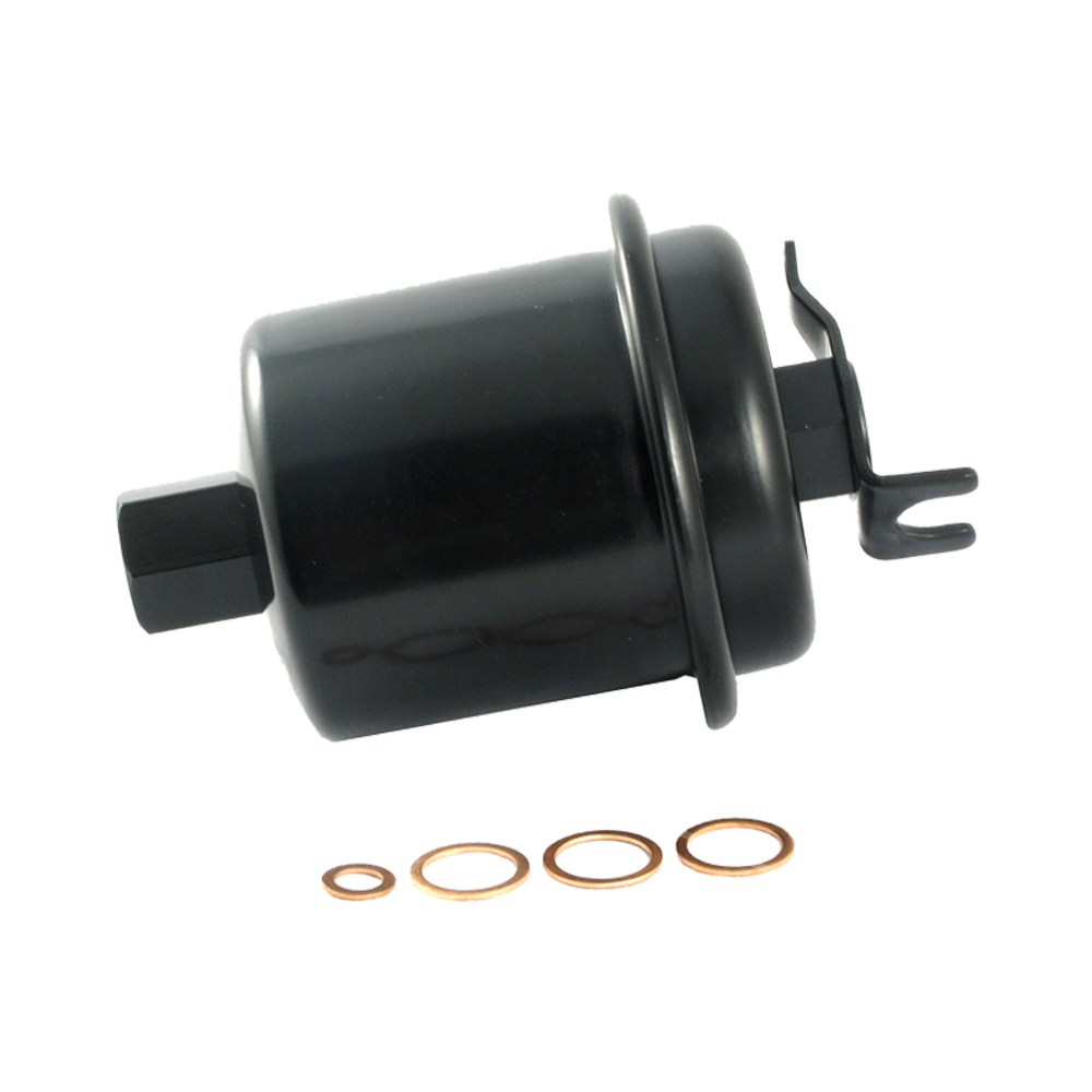hight resolution of ecogard xf44870 engine fuel filter premium replacement fits honda civic accord cr v odyssey prelude civic del sol acura integra cl rl tl