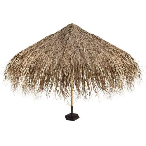 design toscano tropical patio umbrella replacement cover