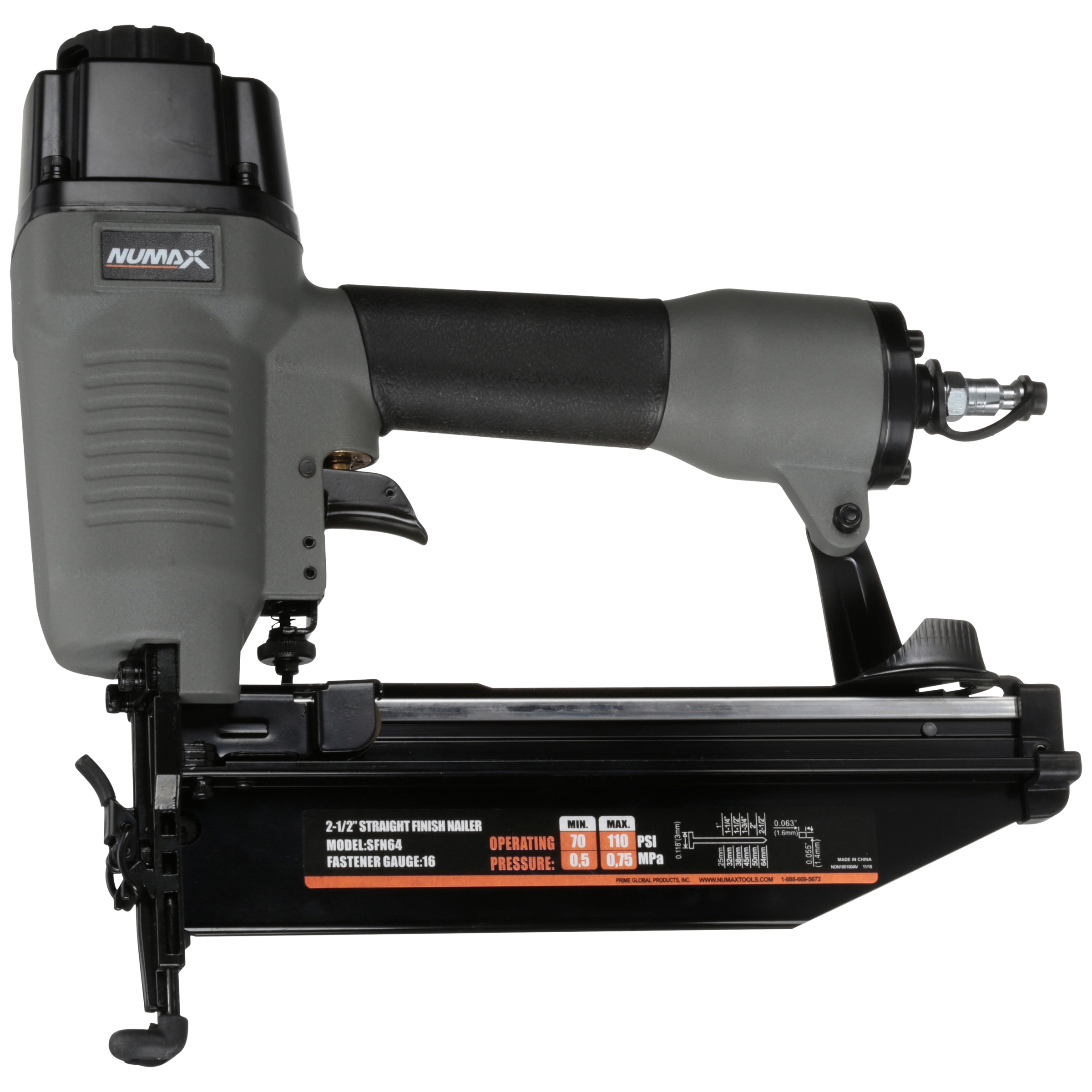 16 Gauge Finish Nailer Uses
