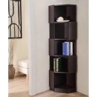 Small Corner Bookshelves | Best Home Design 2018