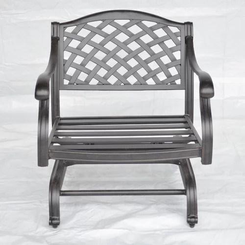 newport rocking chair ikea lounge outdoor k b patio walmart com