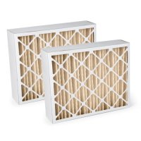 FurnaceFilters.com Space-Gard Compatible MERV 11 ...