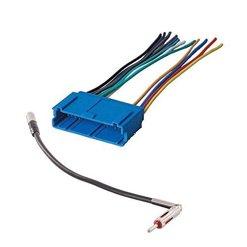 Ford Stereo Wiring Harness