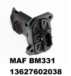 mass air flow sensor for bmw 14 16 228i 428i 13 16 320i 328i xdrive x1 x3 walmart com [ 1194 x 1288 Pixel ]