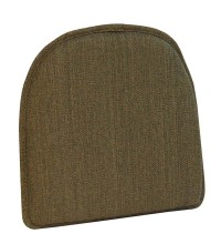Textured Non-Slip Chair Pad - Walmart.com