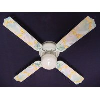 Ceiling Fan Designers Tinkerbell Fairy Indoor Ceiling Fan