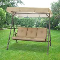 Garden Winds Replacement Canopy Top for Warner Ashwood ...