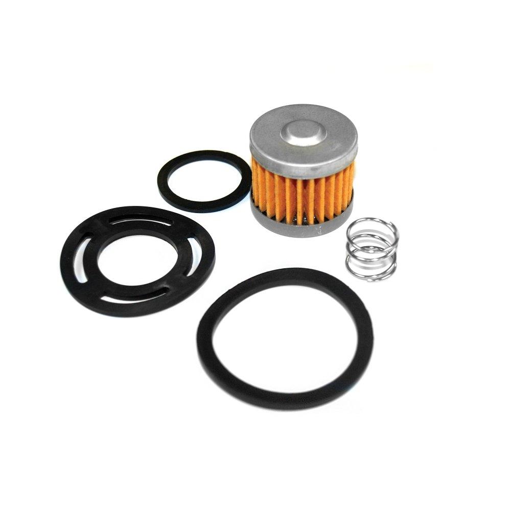 medium resolution of mallory fuel filter