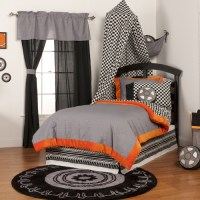 One Grace Place Teyo's Tires Bedding Collection - Walmart.com