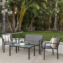 choice products 4-piece outdoor