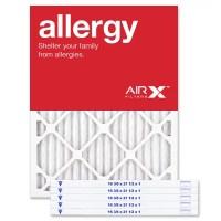 AIRx Filters Allergy 16.5x21.5x1 Air Filter MERV 11 AC ...