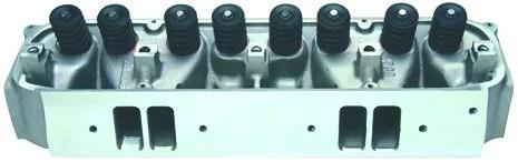 small resolution of edelbrock 60929 cylinder head performer rpm walmart canada