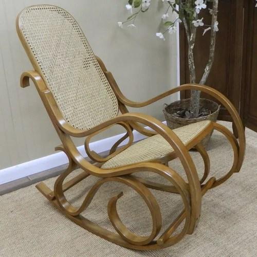 bent wood rocking chair how to build an adirondack carolina cottage victoria bentwood walmart com