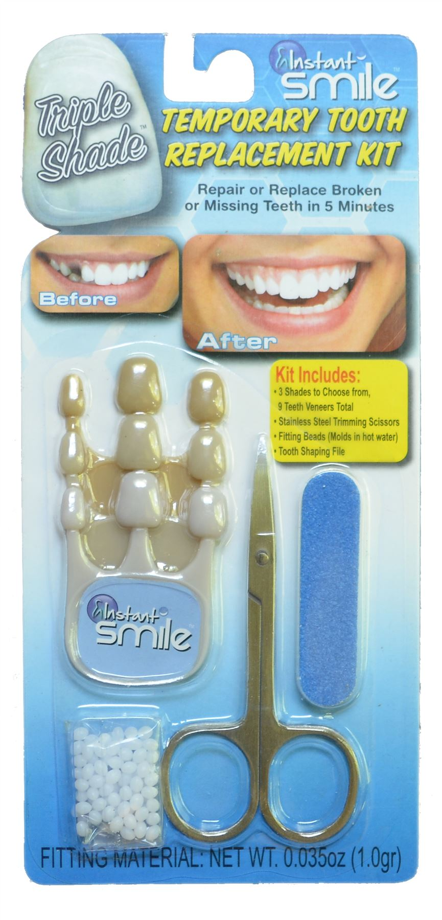 Amazon.com: tooth repair kit: Health & Household
