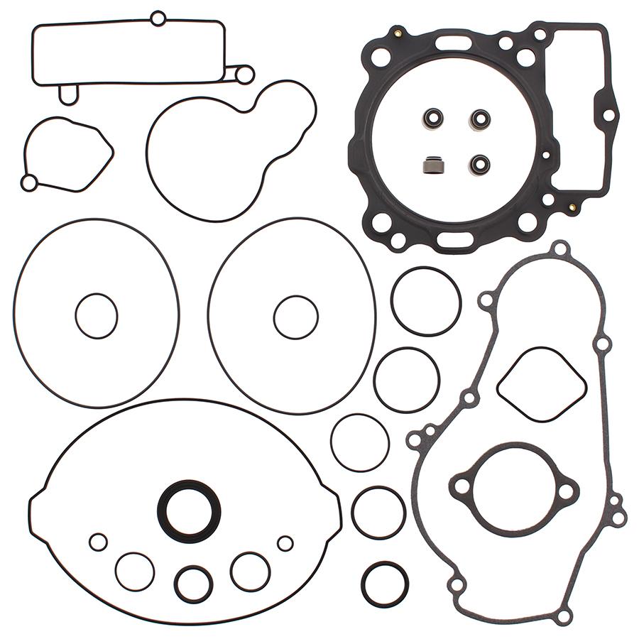 New Complete Gasket Kit for KTM 505 SX ATV 2009 2010