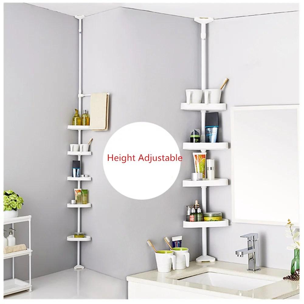 Shower Corner Shelves Plastic