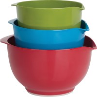 Microwavable Mixing Bowls  BestMicrowave
