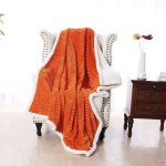 Afghans Throw Blankets Luxury Teddy Throw Soft Fleece