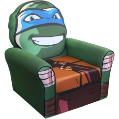 Ninja Turtles Chair Tub Chairs Cheap Teenage Mutant Adult Walmart Com