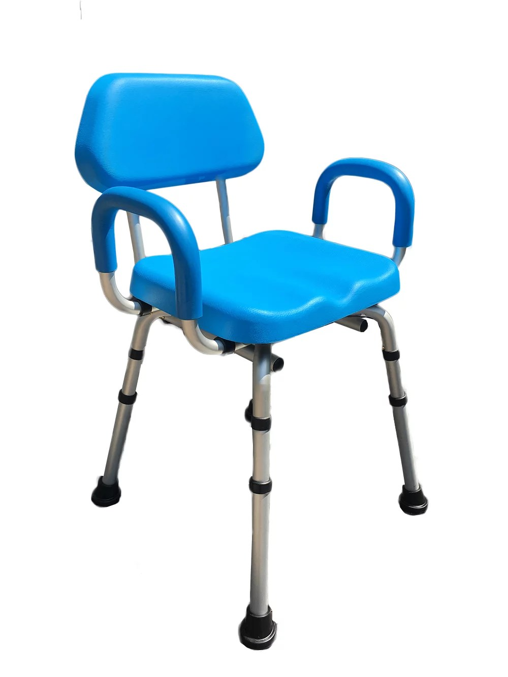 ComfortAbletm Deluxe Bath  Shower Chair PADDED with